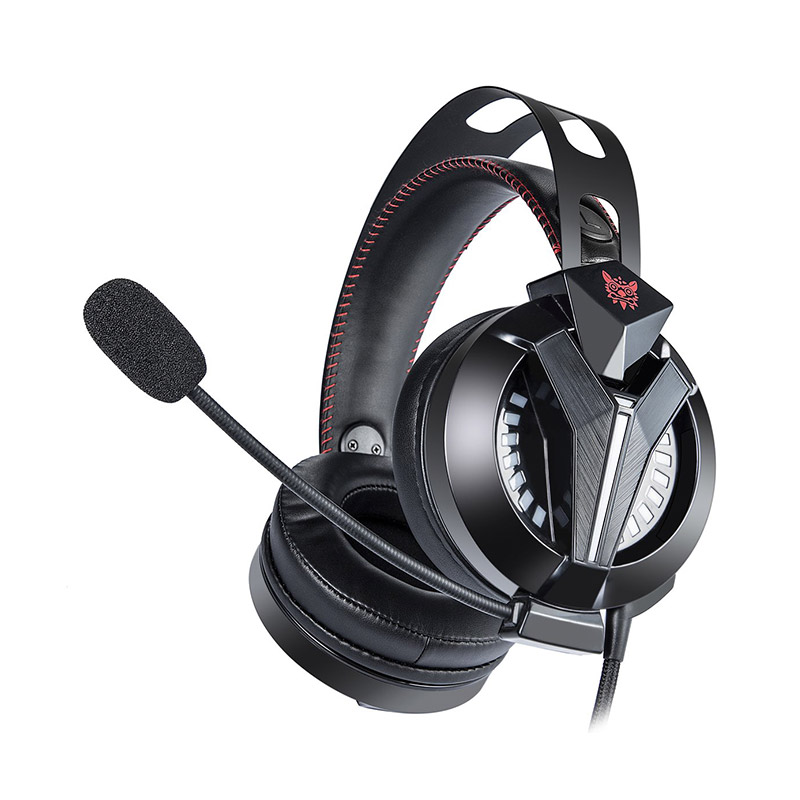 Onikuma M180 Pro Gaming Headsets for Xbox One, PS4 and PC