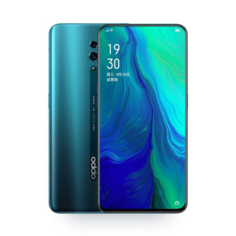 OPPO Reno 4G Smartphone 6GB RAM 128GB ROM Chinese & English Version фото