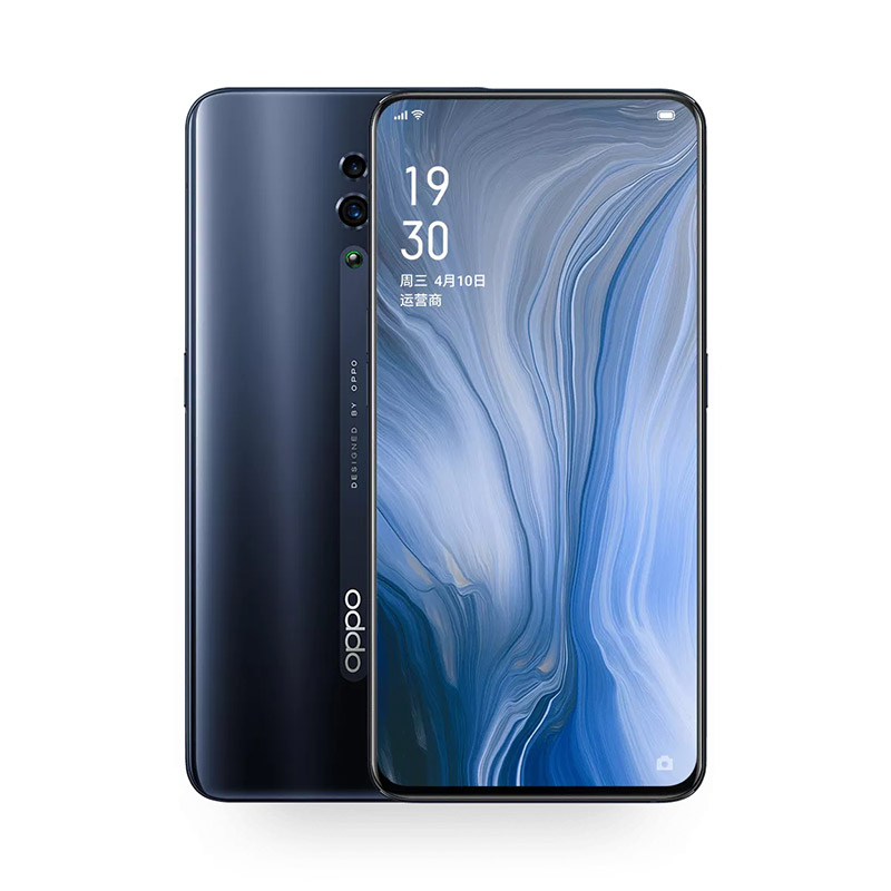 OPPO Reno 4G Smartphone 8GB RAM 256GB ROM Chinese & English Version фото