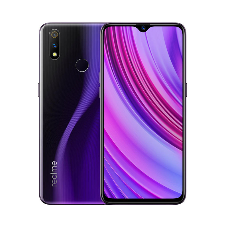 OPPO Realme 3 Pro 4G Smartphone 4GB RAM 64GB ROM Global Version фото