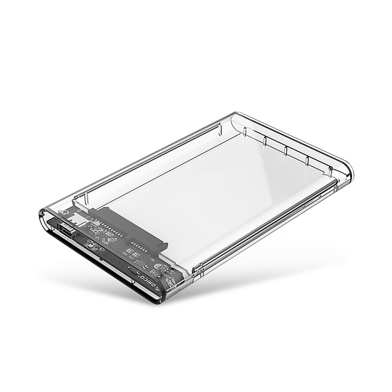 ORICO 2.5 inch Hard Drive Enclosure фото