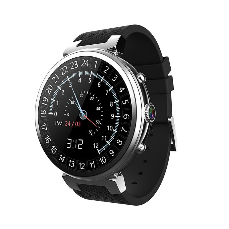 IQI I6 3G Smartwatch Phone фото