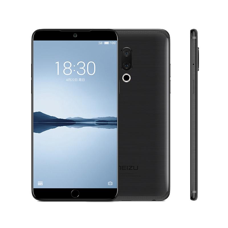 Meizu 15 Plus 5.95 Inch 4G Smartphone 6GB RAM 128GB ROM Global Version фото