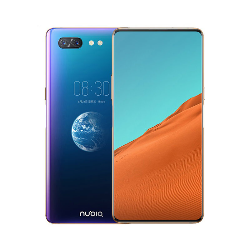 Nubia X 4G Smartphone 6GB RAM 64GB ROM Chinese Version фото