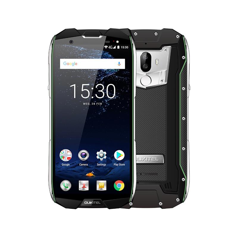 OUKITEL WP5000 4G Smartphone 6GB RAM 64GB ROM фото
