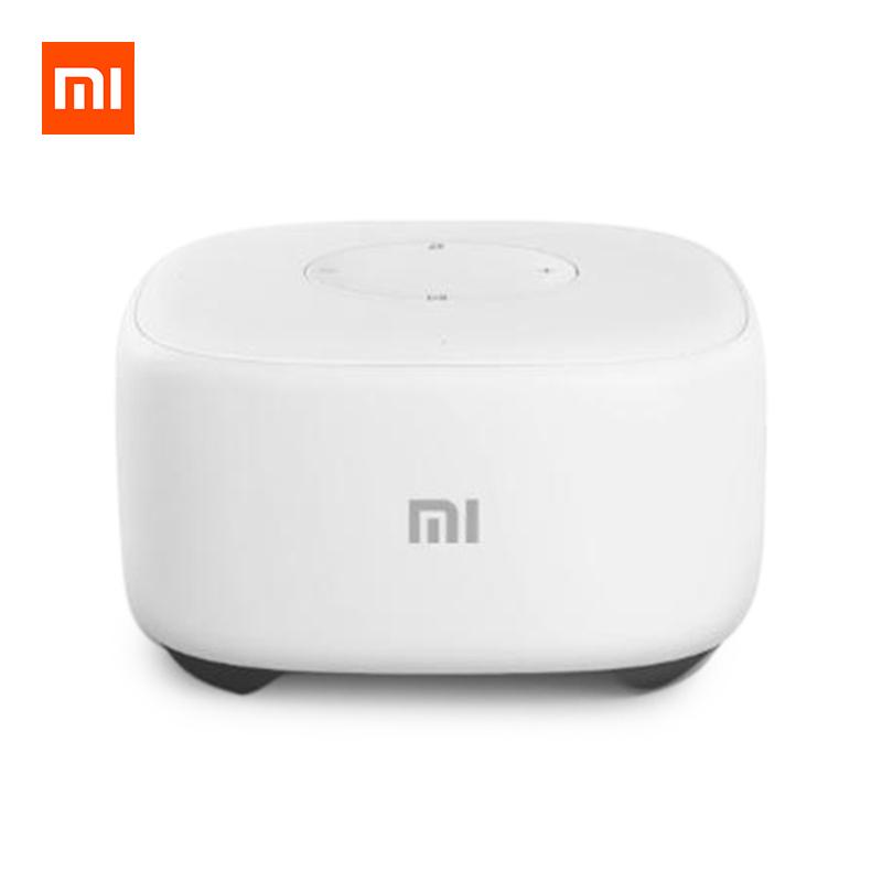 Xiaomi Mi AI Mini Speaker фото