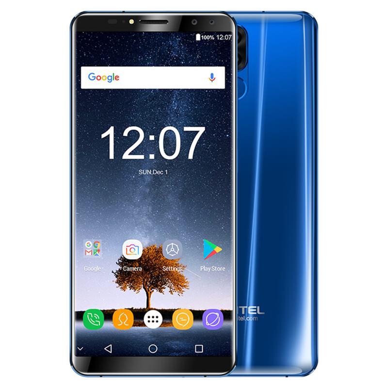 OUKITEL K6 4G Smartphone 6GB RAM 64GB ROM фото