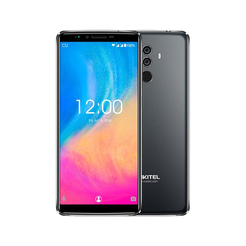 OUKITEL K8 4G Smartphone 4G RAM 64G ROM фото