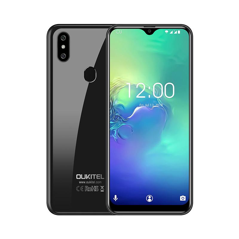 OUKITEL C15 Pro 4G Smartphone 2GB RAM 16GB ROM Global Version фото