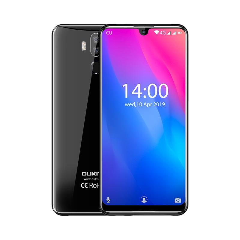 OUKITEL K9 4G Smartphone 4GB RAM 64GB ROM Global Version фото