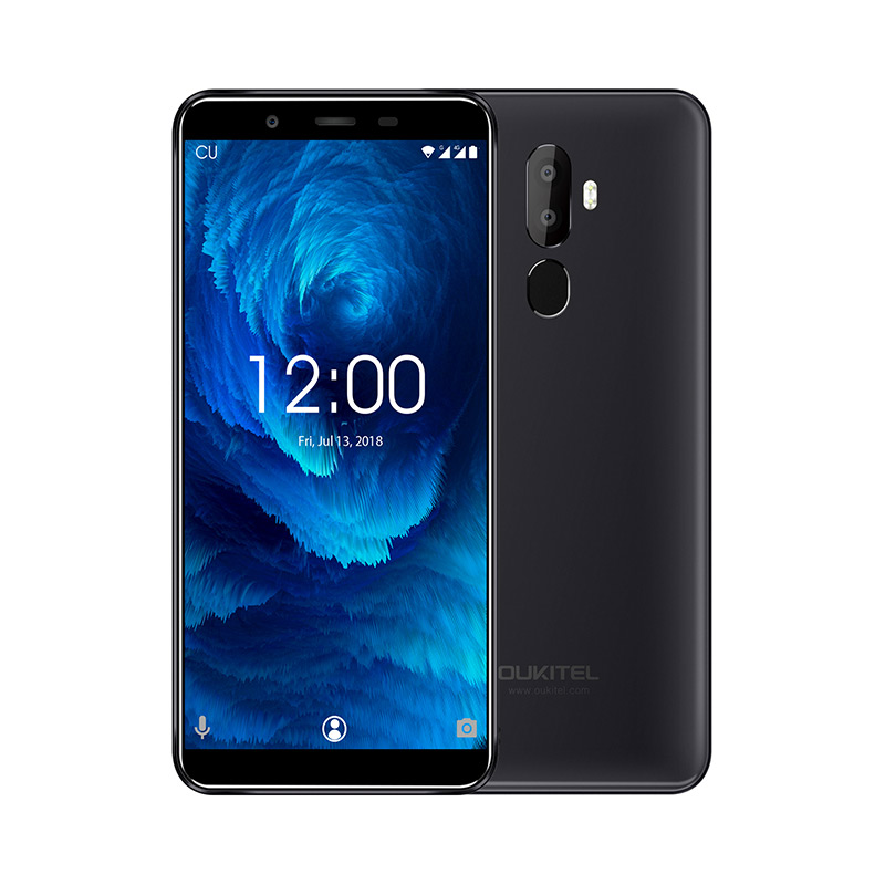 OUKITEL U25 Pro 4G Smartphone 4GB RAM 64GB ROM Global Version фото
