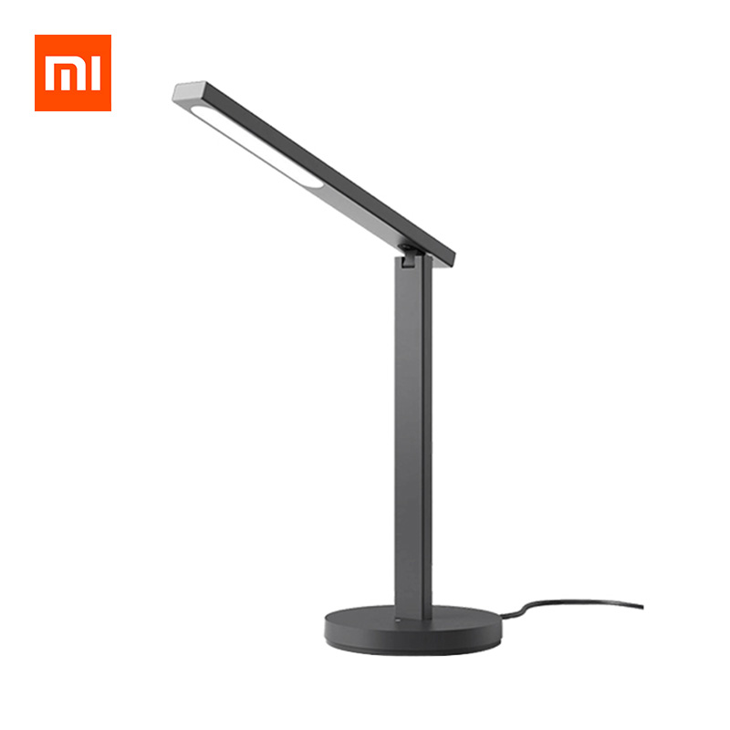 Xiaomi Philips Zhiyi LED Desk Light Stand Table Lamp Built-in Ambient Light Sensor Wifi APP Control