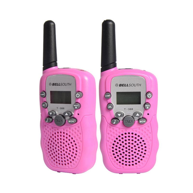 buy BELLSOUTH T-388 Mini Radios Walkie Talkies