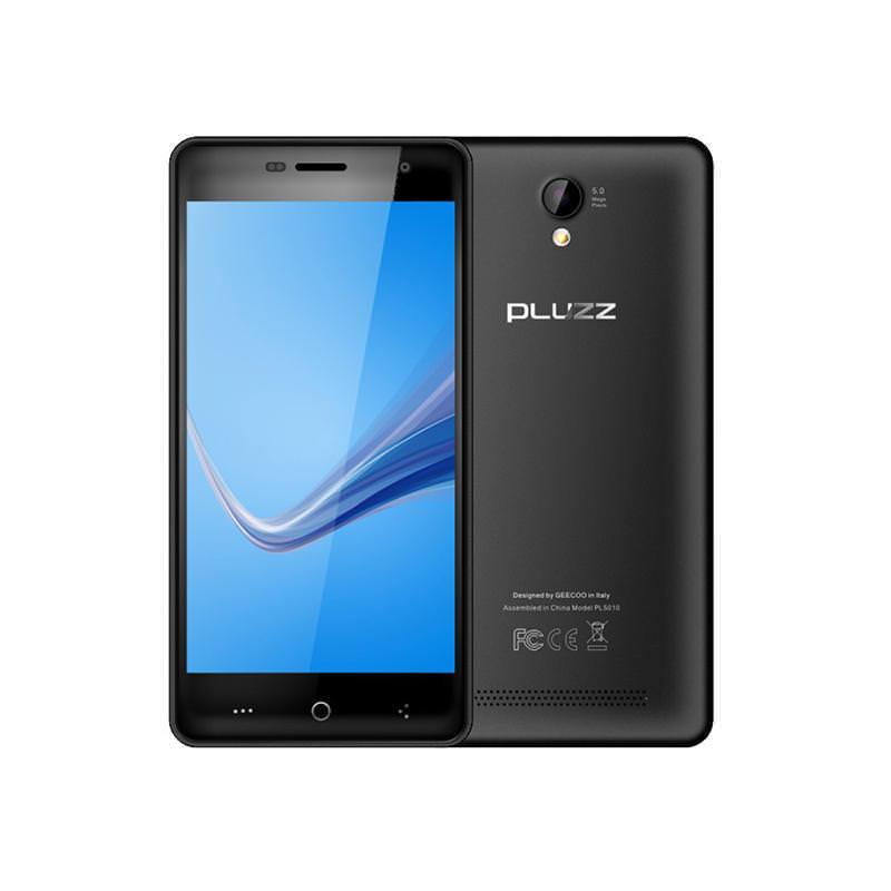 PLUZZ PL5010 4G Smartphone 1GB RAM 8GB ROM фото
