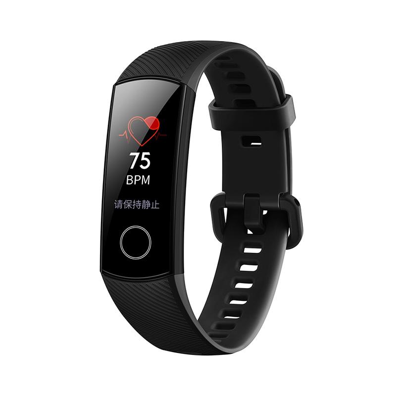 Huawei Honor Band 4 Smart Wristband Amoled Color Screen фото