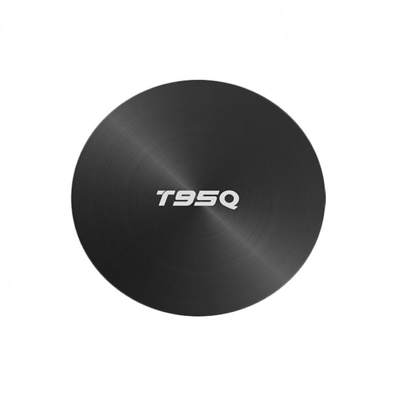 Sunvell T95Q TV BOX 4GB RAM 32GB ROM фото