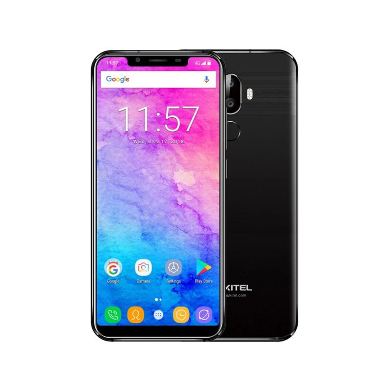 OUKITEL U18 4G Smartphone 4G RAM 64G ROM фото