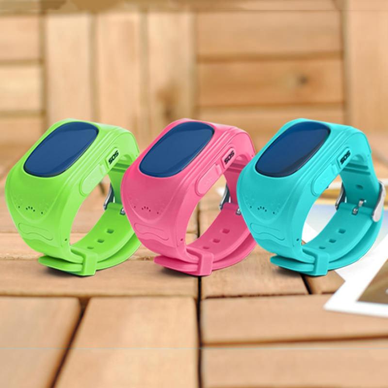Q50 Kids GPS Smartwatch фото