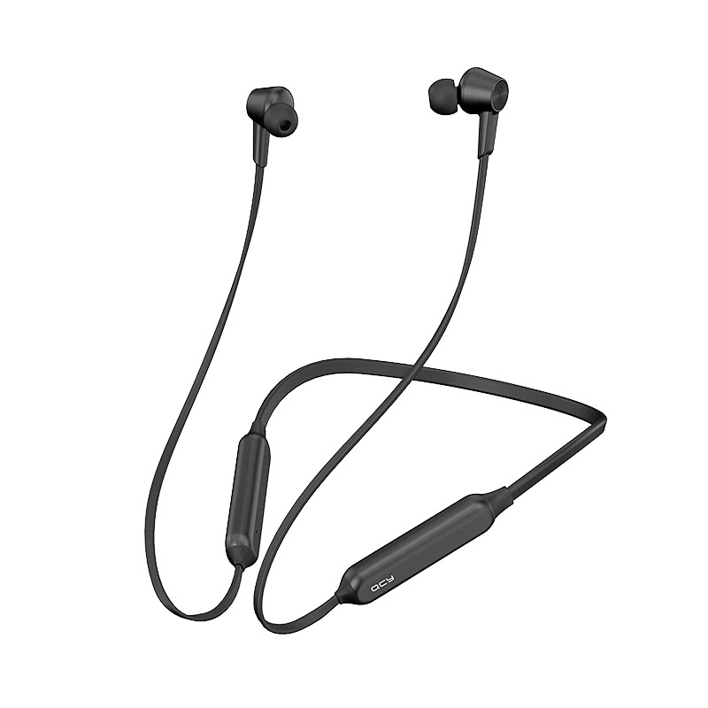 QCY L2 Wireless Bluetooth Earphones ANC Noise Reduction IPX4 Waterproof