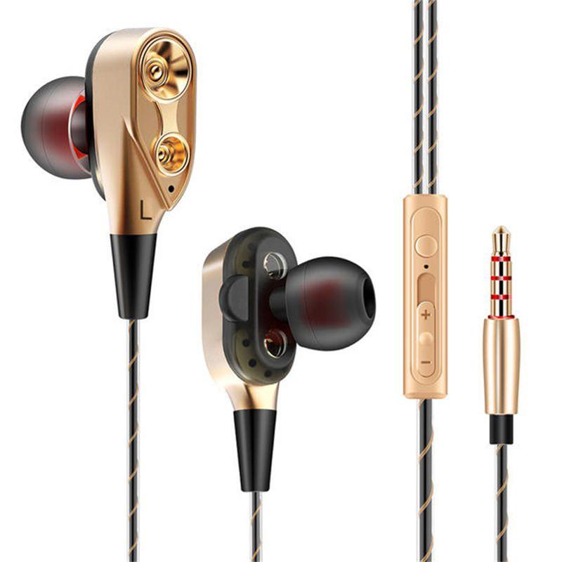 QKZ CK8 In-ear Earphone with Mic фото
