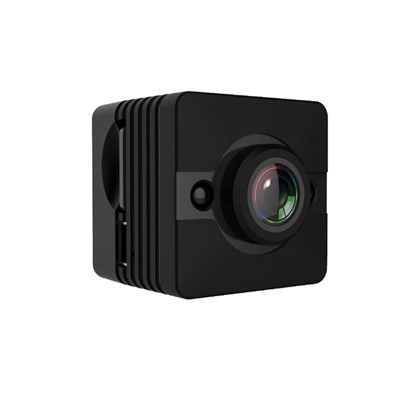Quelima SQ12 Mini 1080P FHD DVR