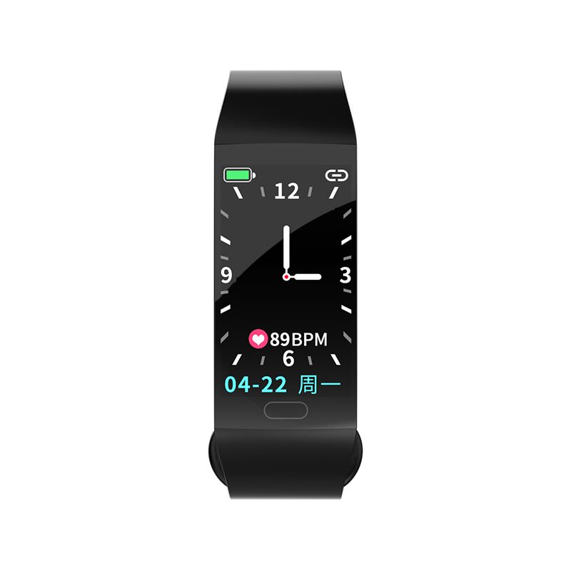 RD11 Sport Smart Bracelet Color Screen Bluetooth IP67 Waterproof фото