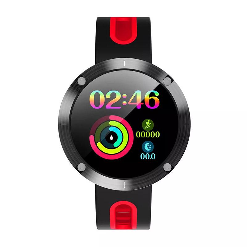 DOMINO DM58 Plus Bluetooth Smartwatch IP68 Waterproof фото
