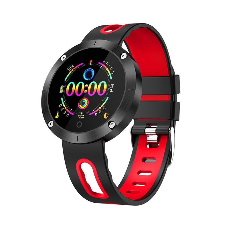 DM58 Plus Bluetooth Smartwatch фото