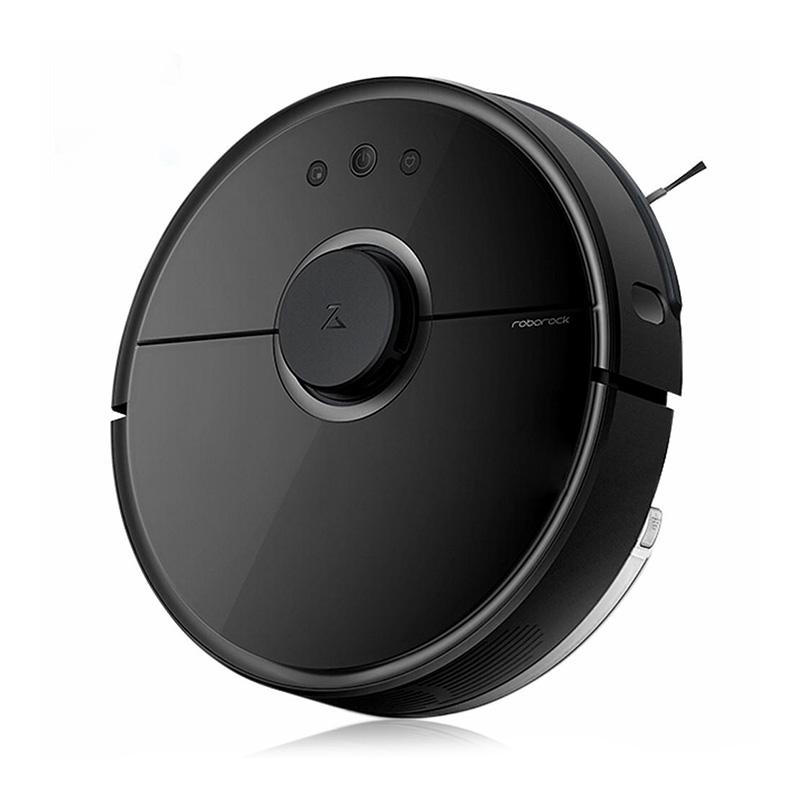 Xiaomi Roborock S55 Smart Robotic Vacuum Cleaner фото