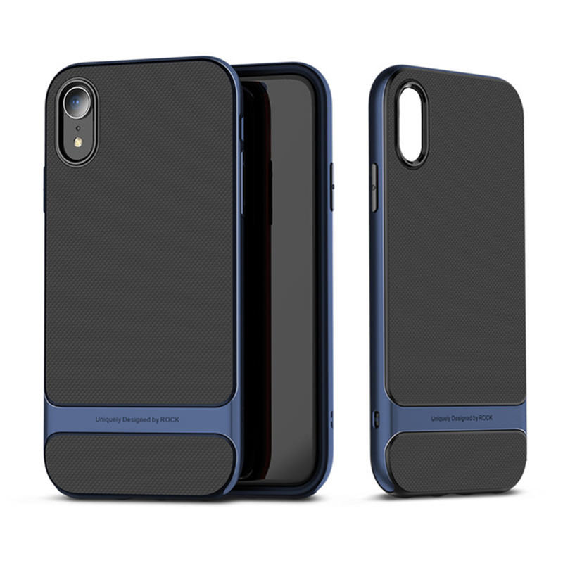 ROCK Anti-knock Case for iphone XS XS MAX XR фото