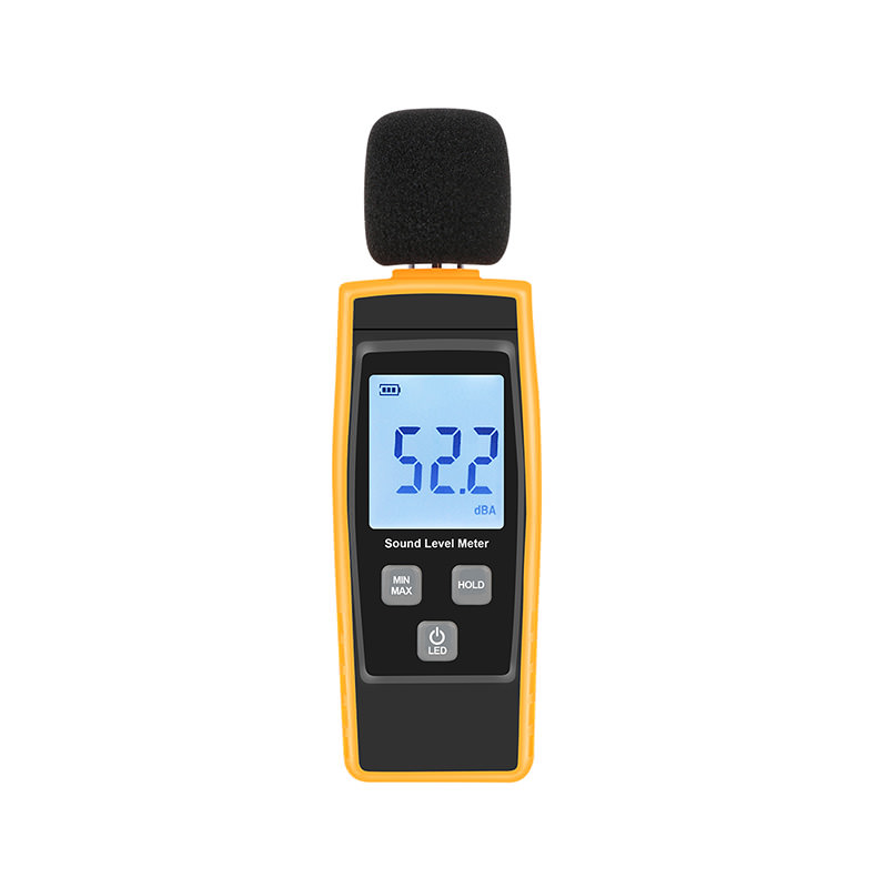 RZ Digital Sound Level Meter DB Meters Noise Tester RZ1359