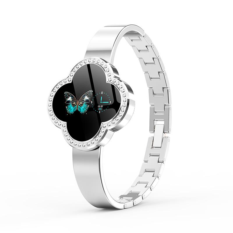 S6 Smart Women Bracelet Bluetooth 4.0 фото