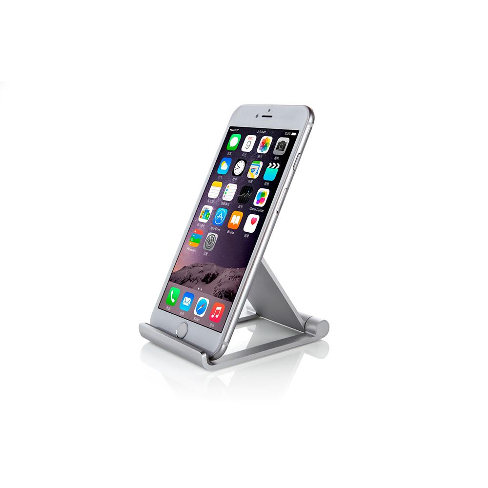 Seenda IPS-Z26 Aluminum Alloy Stand Foldable Phone Holder фото