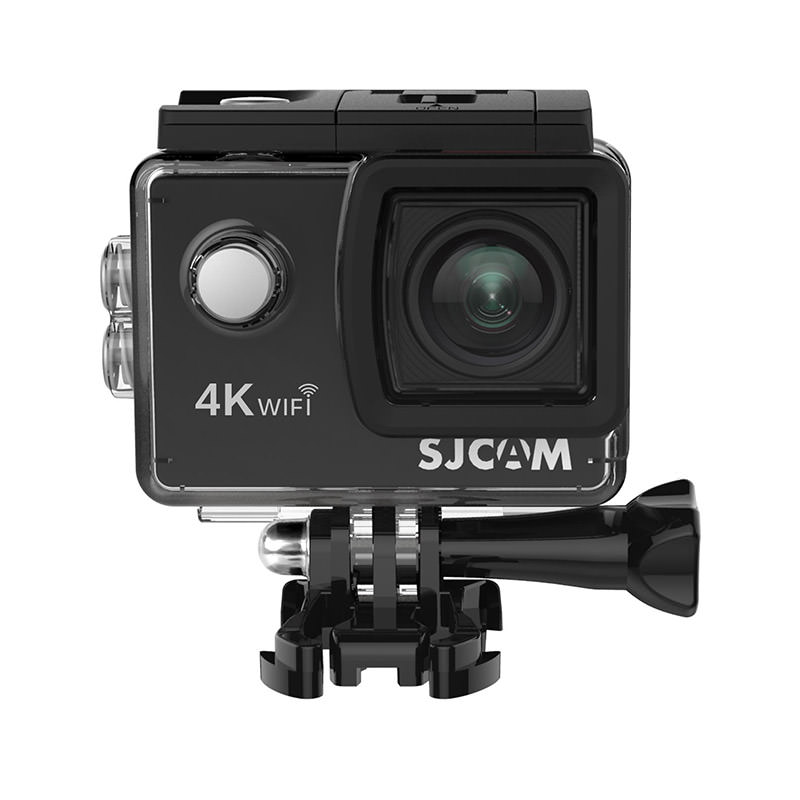 SJCAM SJ4000 AIR Action Camera Full HD 4K WIFI Connection фото