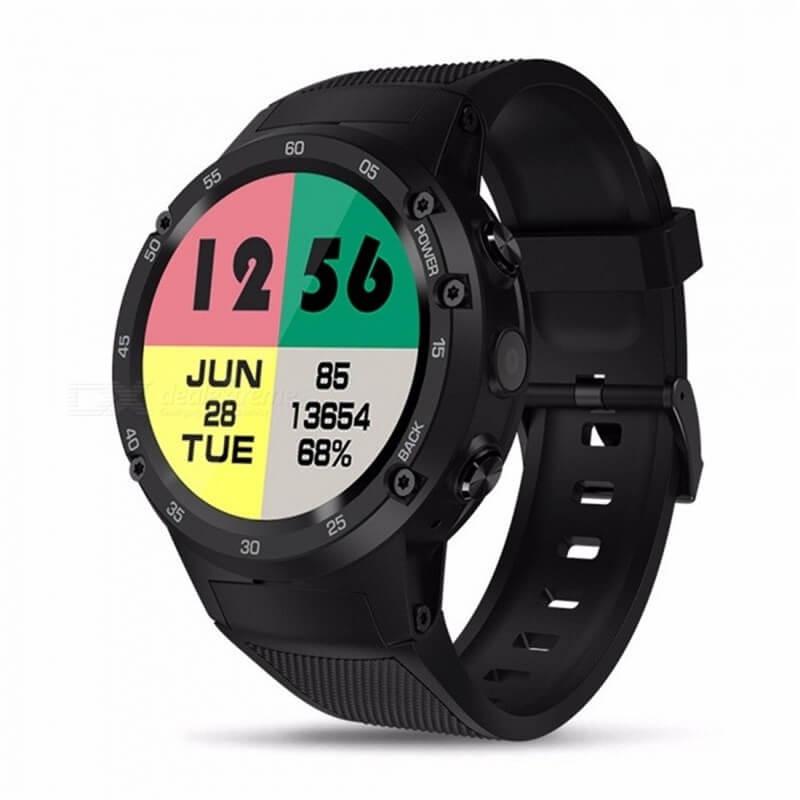 Zeblaze THOR 4 Smartwatch Phone фото