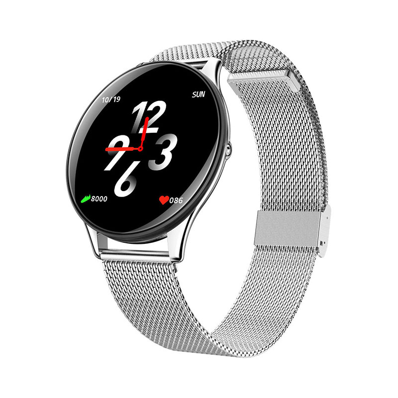 SN58 Smartwatch Heart Rate Monitor IP68 Waterproof