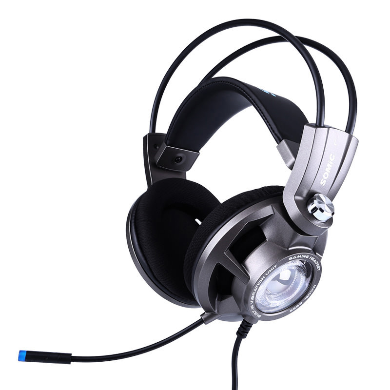 Somic G955 Gaming Headset фото