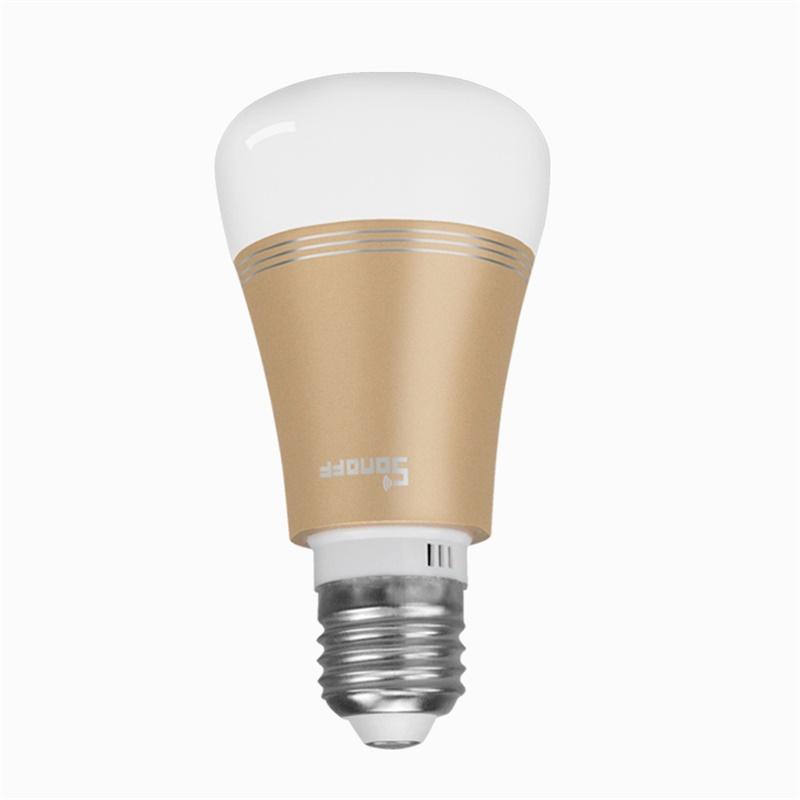 Sonoff B1 Smart E27 LED Bulb фото