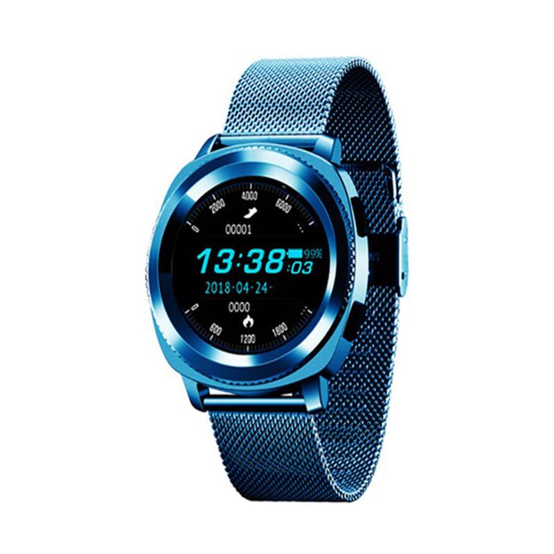 Microwear L2 Smartwatch IP68 Waterproof