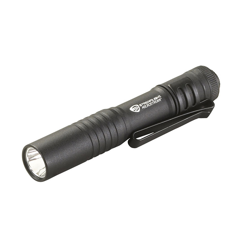 Streamlight MicroStream USB Flashlight 250 Lumens фото
