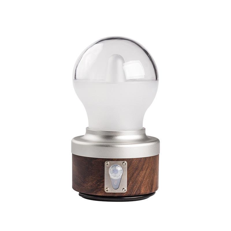 SUNREI A6 Rechargeable Sensor Camping Lantern фото