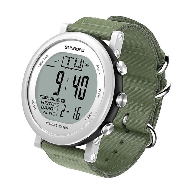 SunRoad FR721 Smartwatch фото