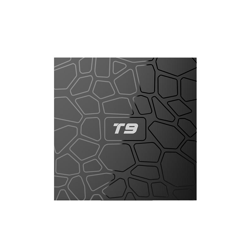 Sunvell T9 TV Box 4GB RAM 32GB ROM фото