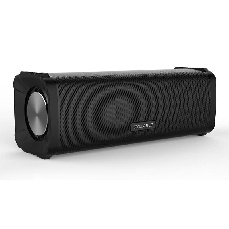 Syllable X2 Bluetooth Speaker фото
