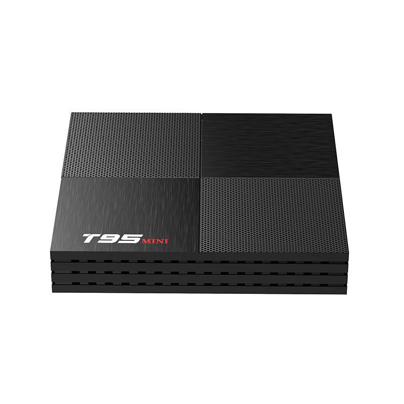 T95 Mini Smart TV Box фото