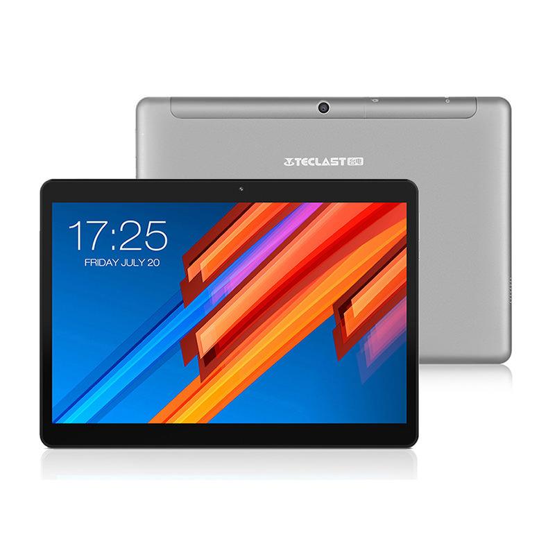 Teclast M20 4G Tablet PC 4GB RAM 64GB ROM фото