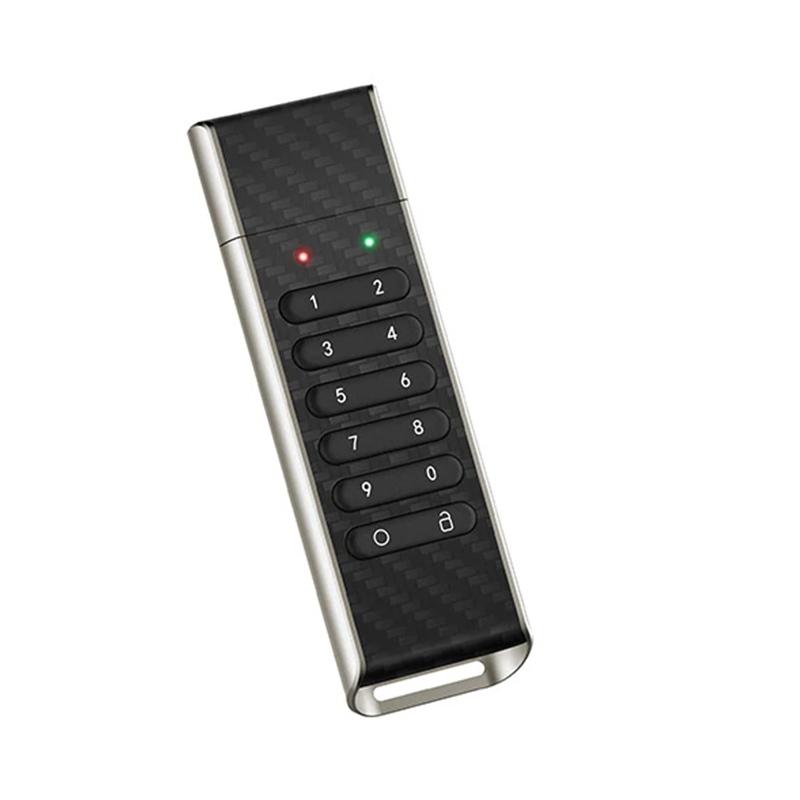 TECLAST Keystroke USB Flash Drive Encryption U Disk фото