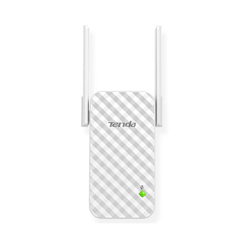 Tenda A9 300M Wireless WiFi Signal Amplifier Universal Range Extender фото
