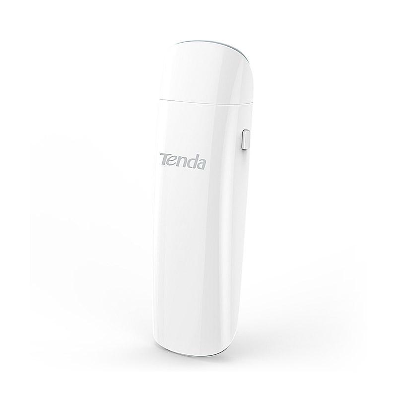 TENDA U12 1300M Wireless USB Network Adapter 11AC WiFi Dual Band фото