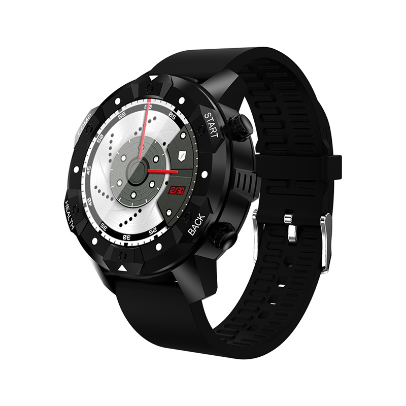 TenFifteen F3 3G Smartwatch